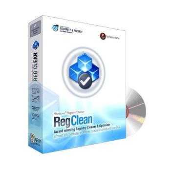 RegCleaner 5.2 Скачать бесплатно; рабочий key(ключ), RUS (русификато