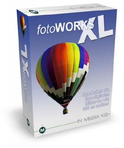 FotoWorks XL 10.1.4 Portable. Black-Warez - скачать бесплатно софт, warez,
